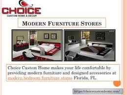 Seattle Modern Furniture Stores by Ppt Modern Furniture Stores Powerpoint Presentation Id 7313169