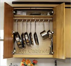 Kitchen Awesome Top  Best Cabinet Organizers Ideas On Pinterest - Kitchen cabinet shelving