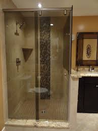 Sliding Tub Shower Doors Sea Of Glass And Mirrors Shower Doors Products Services In