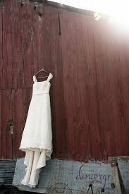 Dress Barn In Manhattan An Intimate Outdoor Wedding Manhattan Ks Brandon Caroline
