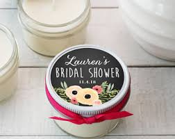 best bridal shower favors bridal shower favor etsy
