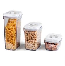 Storage Containers South Africa - humble and mash lid lock airtight storage canister yuppiechef