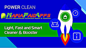 power version unlocker apk free power clean optimize cleaner 2 9 9 0 apk no ads mod for