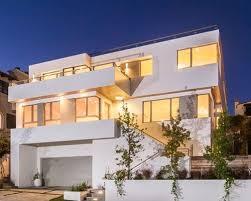 Dynamic Home Decor Houzz California Coastal Modern Residence Houzz