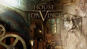Home Design 3d Vshare The House Of Da Vinci By Blue Brain Games U2014 Kickstarter