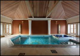 indoor swimming pool designs beautiful indoor pool design with