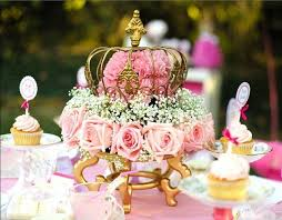 Royal Crown Centerpieces by 153 Best Party Centerpieces Images On Pinterest Flower