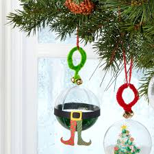 Blank Ornaments To Personalize Ornaments