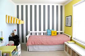 Two Color Bedroom Bedrooms House Paint Design Interior Paint Color Schemes Bedroom
