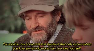 Good Will Hunting Meme - quotes robin williams great good will hunting sempertener