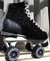 roller skates with flashing lights sparkle rific roller skates roller skating lavender and lights