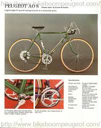 peugeot price usa peugeot 1974 usa brochure