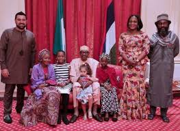 10 year old who wrote a letter to president buhari finally