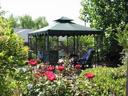 backyard creations gazebo instructions home outdoor decoration