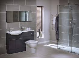 the bathroom in this grey bathroom ideas uk looks outstanding