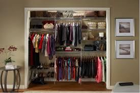 Closetmaid System Custom Closet Design Options From A Clean Slate Professional