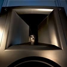 rb 81 ii bookshelf speaker klipsch
