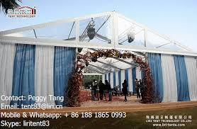 Transparent Tent Luxury Transparent Pvc Tent For Wedding In Guangzhou U2014 Marquee