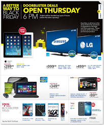 where are the best deals on black friday 2013 black friday 2013 best buy ad may make you drool gamertell