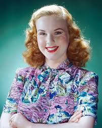 and singer deanna durbin dies at 91 photos and images