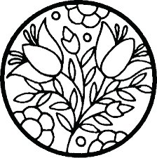 printable coloring pages flowers coloring pages of hawaiian flowers free printable coloring pages of