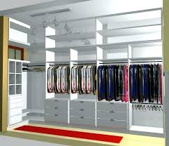 Walk In Closet Designs For A Master Bedroom Bedroom Walk In Closets Master Bedroom Walk Closet Designs 3