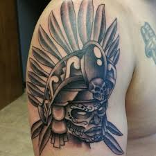 small american mexican tattoos pictures to pin on pinterest