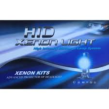 holden rodeo ra h4 6000k high low beam hid headlight conversion