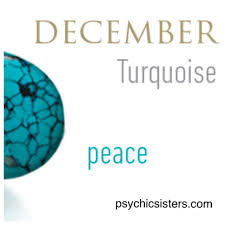 turquoise birthstone blog jayne wallace psychic sisters