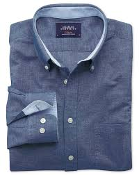 Denim Blue Men U0027s Casual Clothing Charles Tyrwhitt
