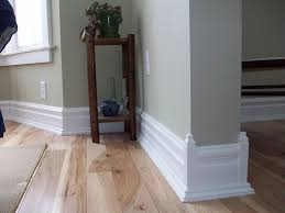 Modern Baseboard Styles by Baseboard Style Home Design Ideas