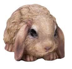 amazon com key keeper garden critter bunny patio lawn u0026 garden