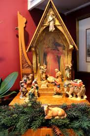 nativity east reception room white house by catface3 via