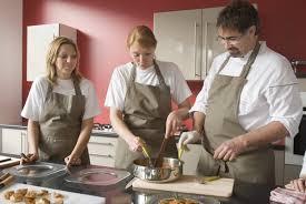 atelier de la cuisine l atelier de la cuisine des fleurs cooking schools 16 pont du