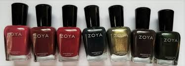 review shades nail polish trends 2017 2018 zoya sophisticates