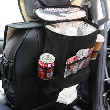Tas Keranjang Pendingin Kursi Mobil 9l Oxford oxford tas keranjang pendingin kursi mobil 9l oxford black daftar