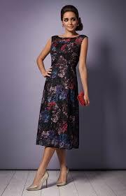 evening gown azalia midi evening gown bloom evening dresses