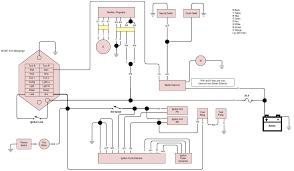 vlx chopped wiring diagram page 4 shadowriders honda shadow
