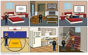 design your own home for fun french pres 2 pt 1 storyboard by excliptix