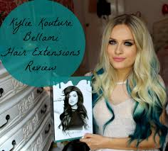 teal hair extensions jenner hair kouture teal hair extensions by bellami review