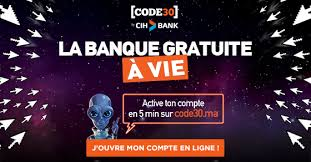 cih siege casablanca code 30 by cih bank
