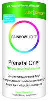 Rainbow Light Vitamins Do I Need Prenatal Vitamins Which One Is Best For Me