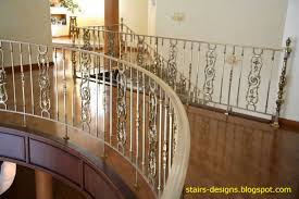 Banister Railing Ideas Articles With Stair Railing Ideas Metal Tag Stair Rail Ideas