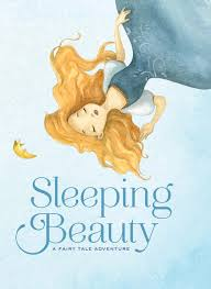sleeping beauty fairy tale adventure fairy tale adventures