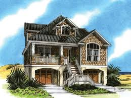 Coastal Cottage Home Plans by 274 Best Houses Images On Pinterest Architecture Modern Houses