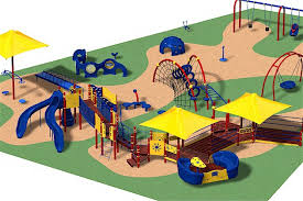 park board to hear plans for miracle playground