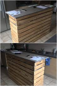 kitchen ideas pallet dining table pallet ideas build your own