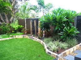 Backyard Garden Ideas For Small Yards by Garden Designs For Small Backyards Australia Design Ideas