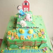 children u0027s birthday cake u2013 simply delicious cakes
