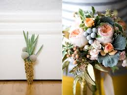 wedding flowers eucalyptus a bright sparkly gold wedding utah wedding florist calie